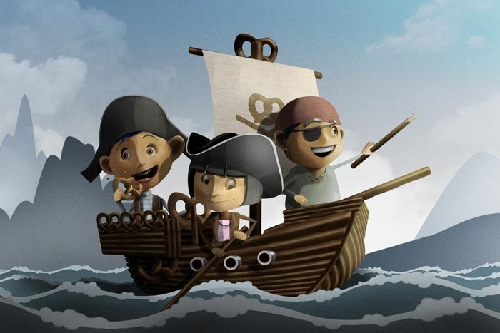 Sail Illustrations 1