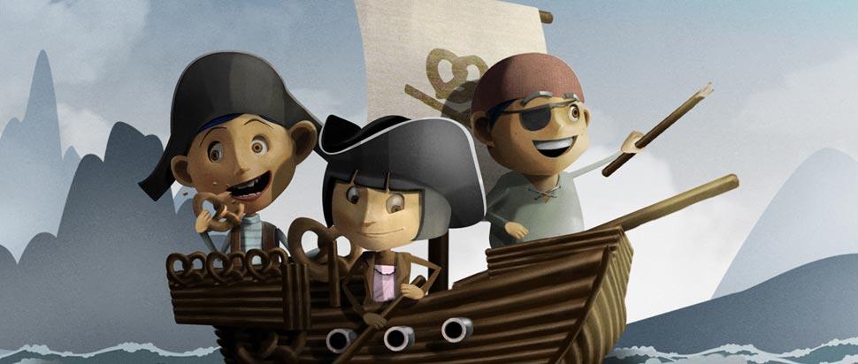 Sail Illustrations