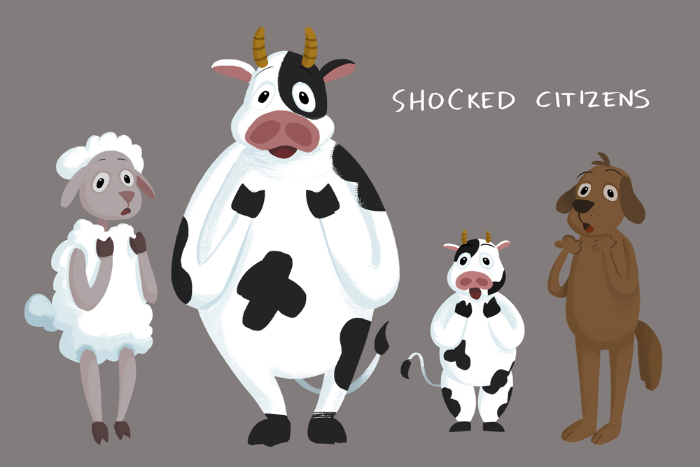SIDE CHARACTERS_shocked citizens-99311